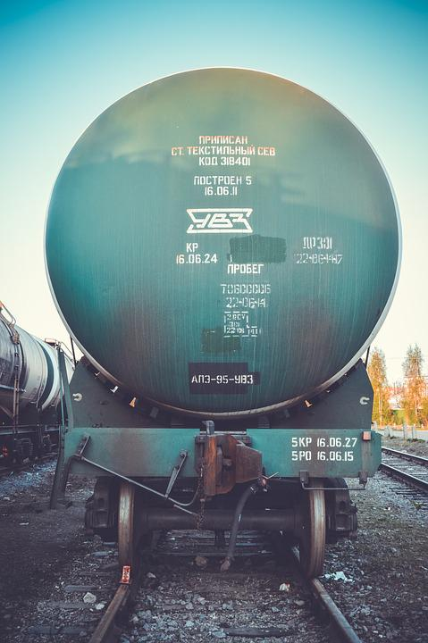 Railway Carriage, Cars, Rusty, Railway, Trains, Station