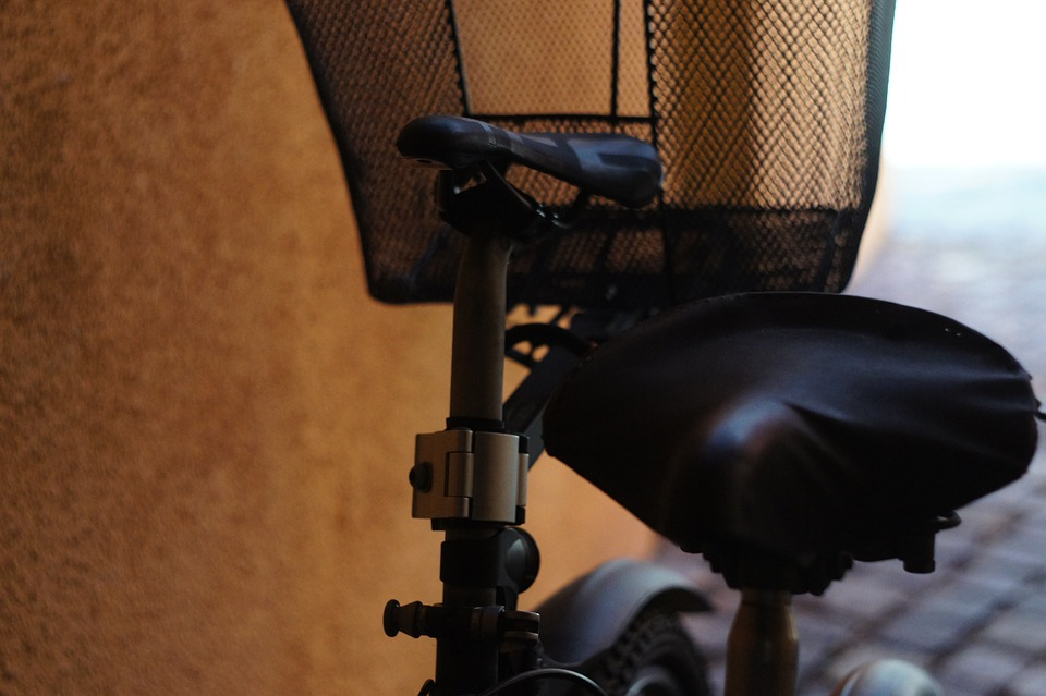 Bike, Bicycle Seat, Saddle, Bicycle Saddle