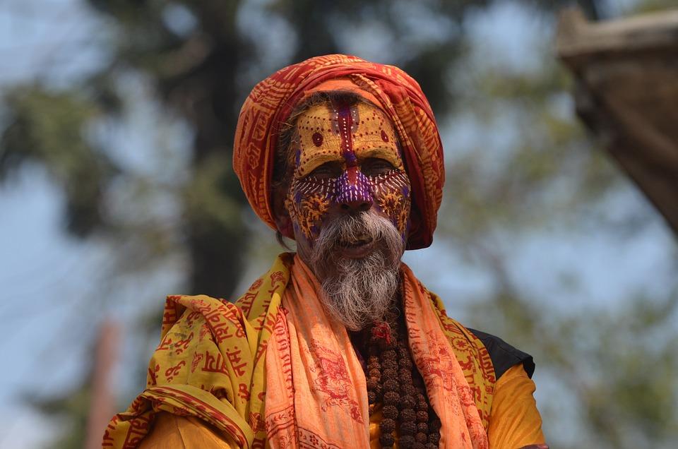 Nepal, Sadu, Religion, Belief, Sadhu, Culture, Asia