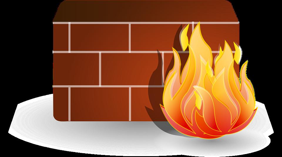 Firewall, Security, Internet, Web, Safety, Hacker