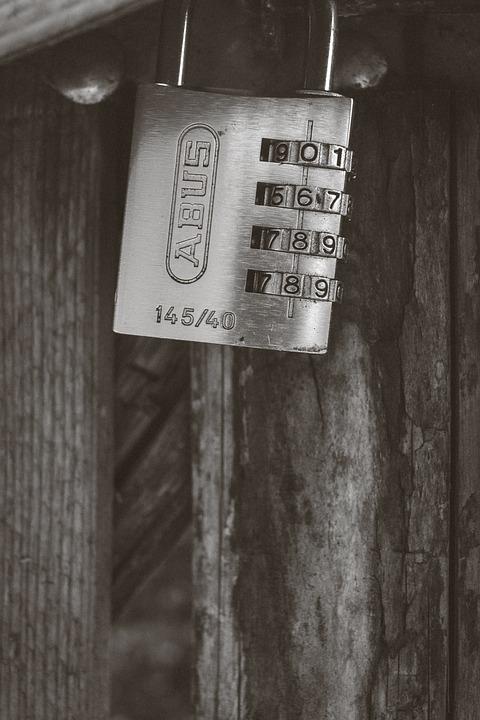 Padlock, Security, Safety, Security Lock, Lock