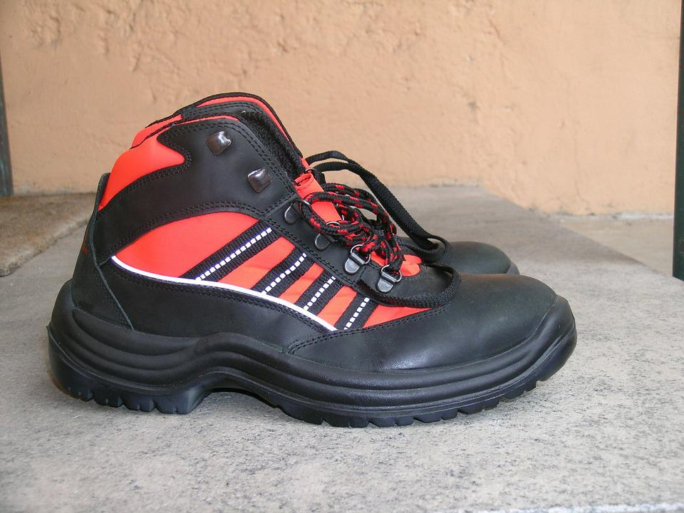 Safety Shoes, Safety, Shoes