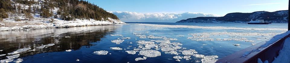 Tadoussac, Saguenay, Fjord, Saint-laurent, Quebec