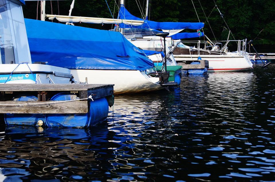 Boot, Ship, Leisure, Weekend, Water, Sail, Rowing Boat