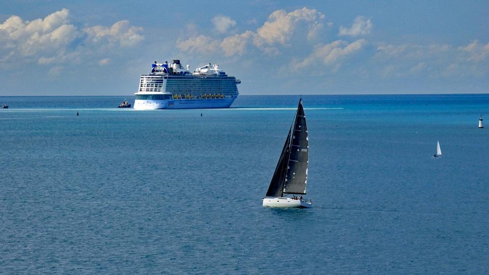 Free Photo Sailboat Cruise Ship Bermuda Cruising Travel Ocean - Cruise ship bermuda