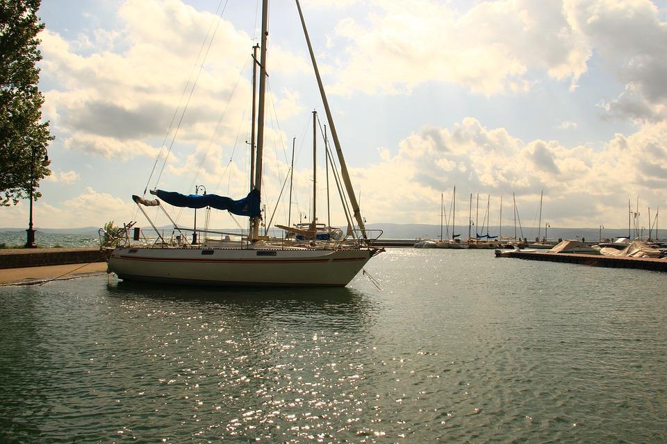 Sailboat, Boat, Sail, Yacht, Nautical, Marine, Vessel
