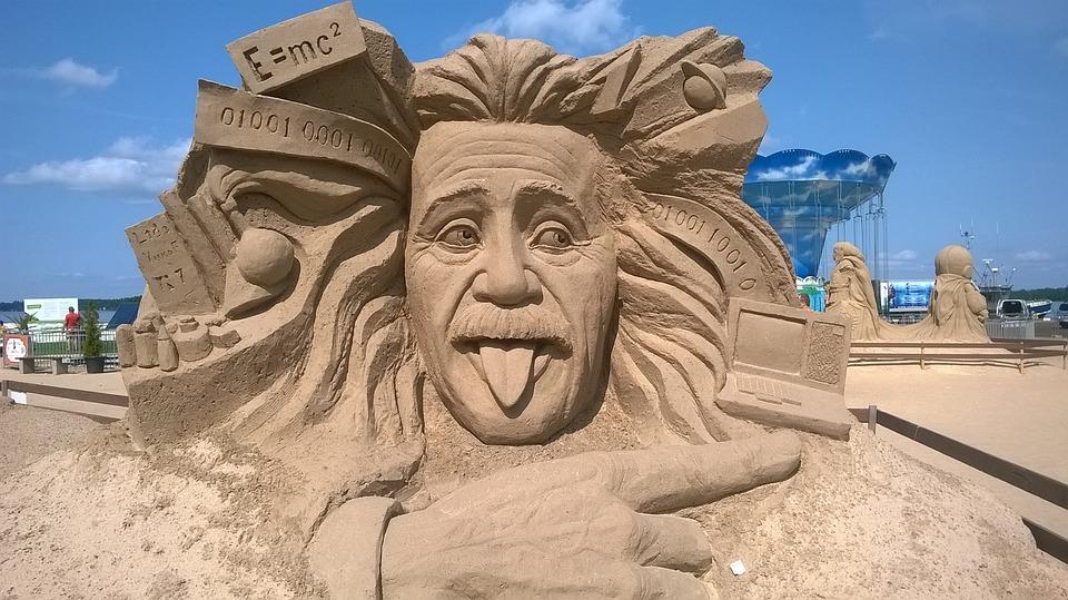 Sand, Art, Finnish, Summer, Beach, Saimaa