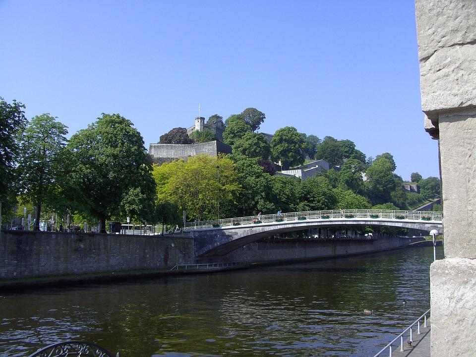 Namur, Sambre
