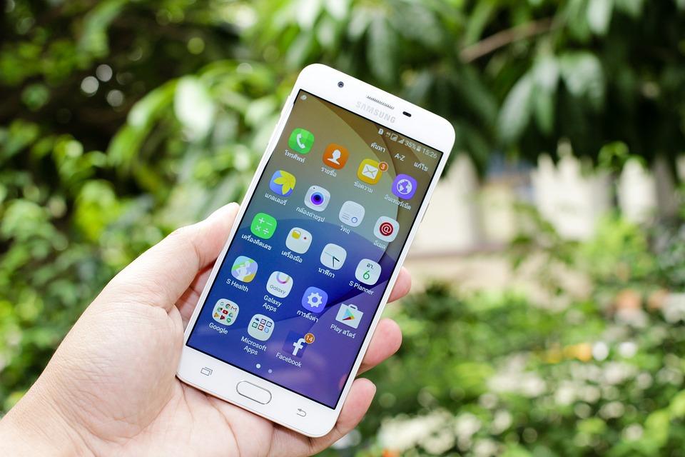 Android, Samsung, Samsung Galaxy, Android Phone