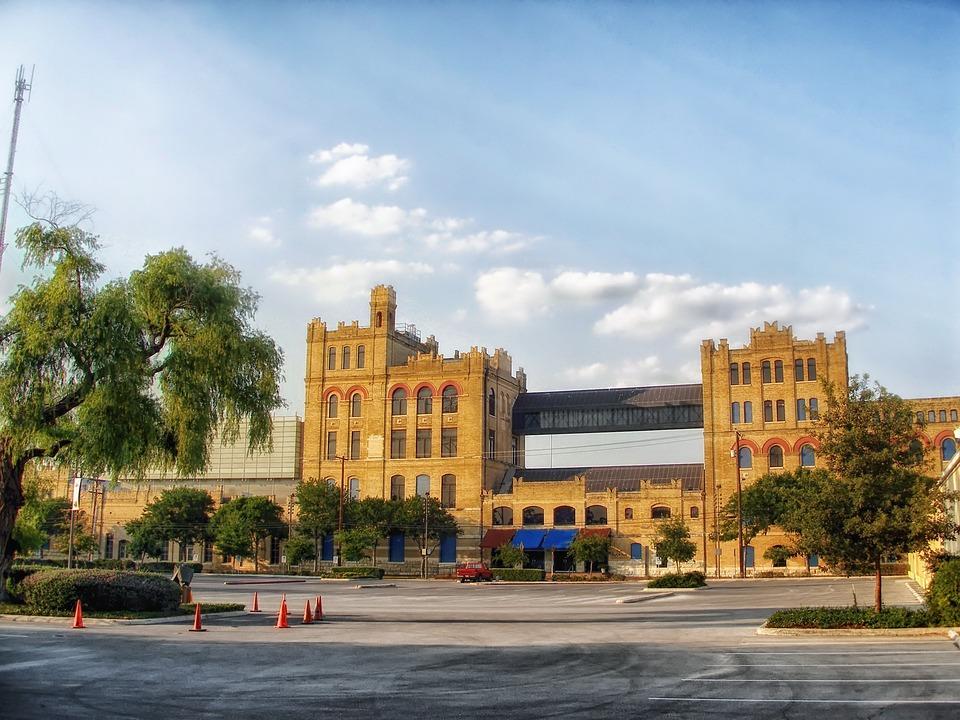 San Antonio, Texas, City, Cities, Museum Of Art