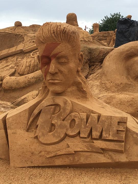 Sand, Sandburg, Beach, Sand Sculpture, Sand Sculptures