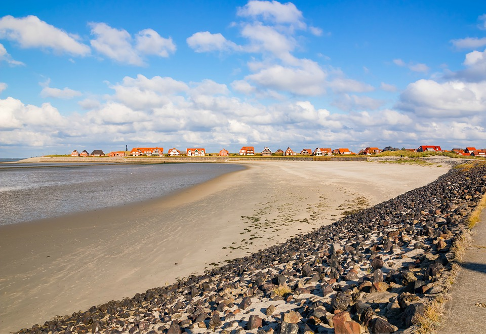 Sand, Sky, Nature, Beach, Travel, Vacations, Holidays