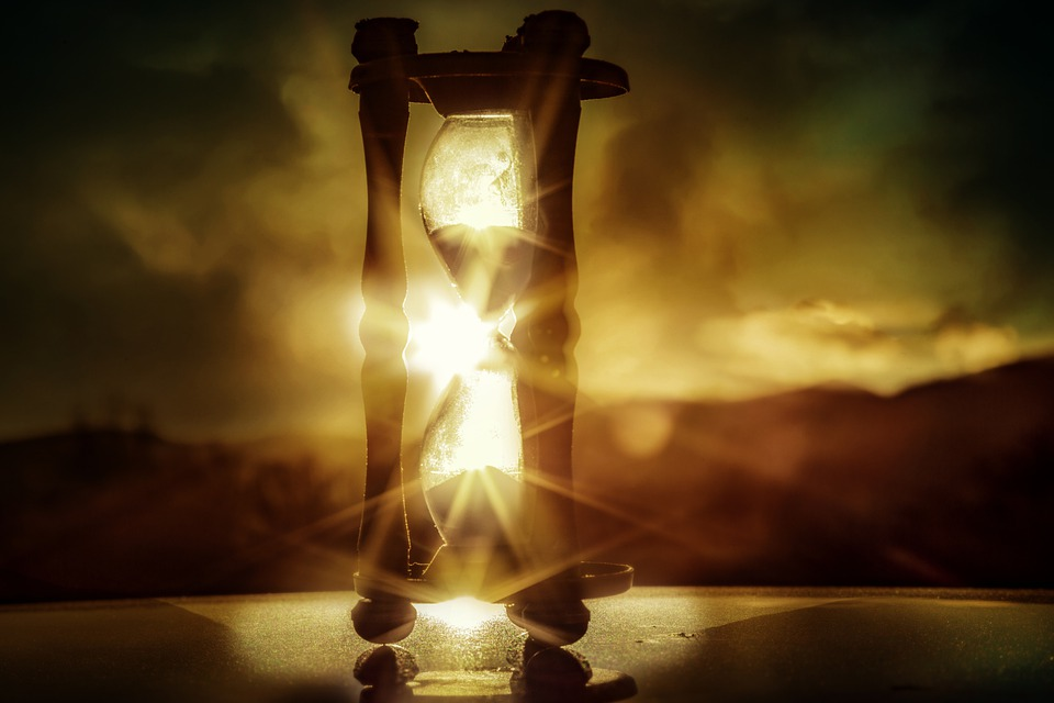 Hourglass, Time, Watch, Sand, Glass, Minute, Fantasia