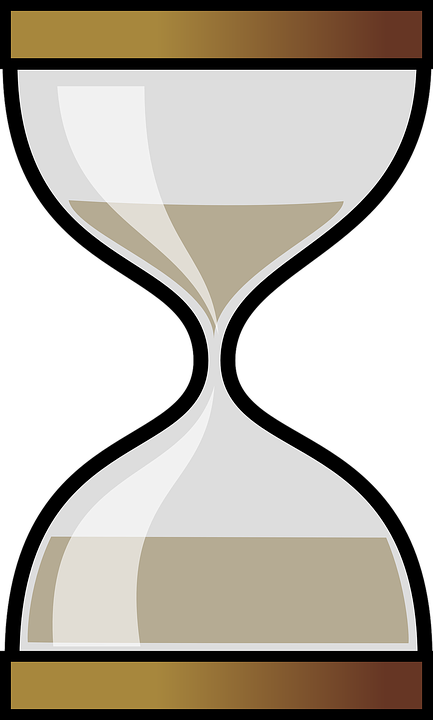 Hourglass, Sandglass, Sand Timer, Sand Watch