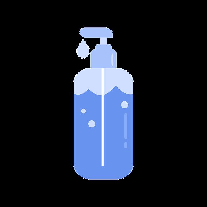 Hand Sanitizer, Sanitizer, Homemade Hand Sanitizer