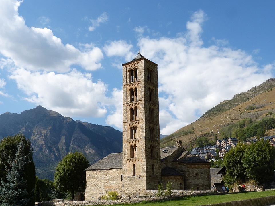 Sant Climent De Taüll, Romanesque Church, Heritage