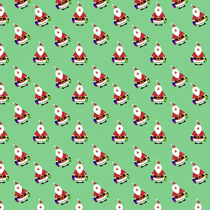 Christmas, Santa, Santa Claus, Father Christmas