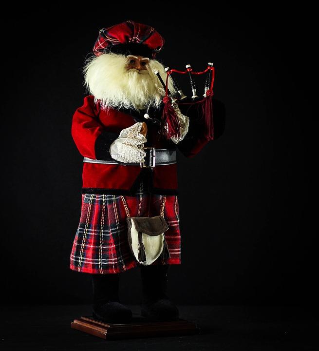 064d8c98d0308 Free photo Santa Claus Kris Kringle Saint Nicholas - Max Pixel