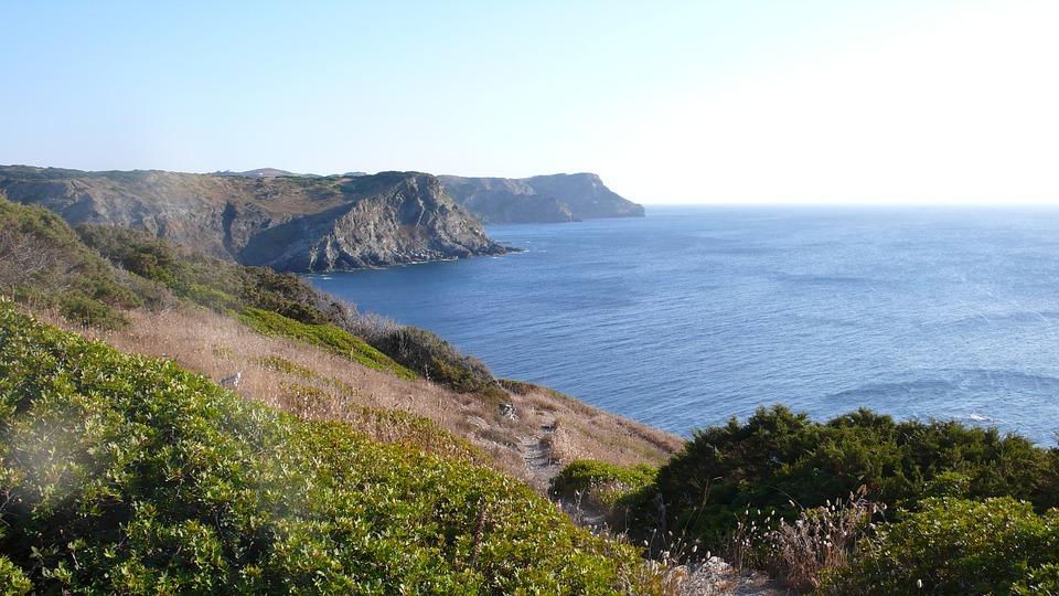 Sea, Sardinia, Beach, Water, Cost, Summer, Nature