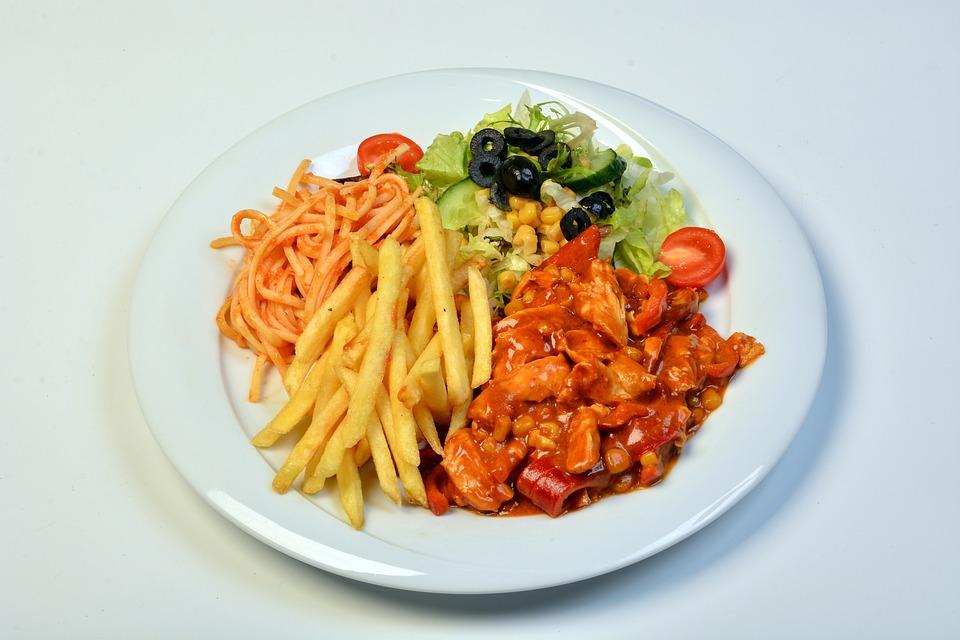 Food, Sauce, Istanbul