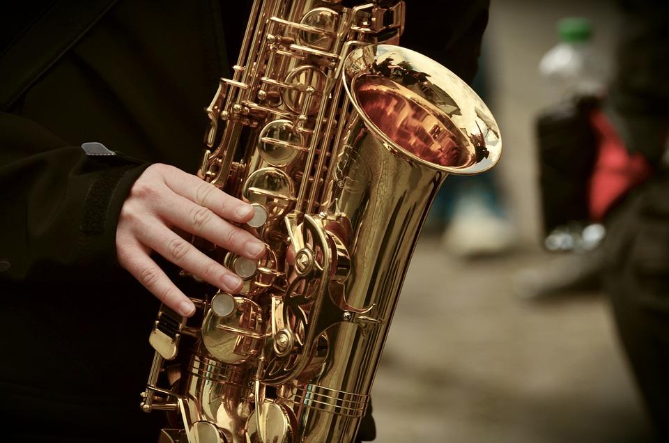 Saxophone, Musical Instrument, Music, Instrument, Jazz