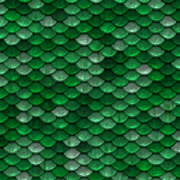Background Image, Scale, Green, Color, Metallic