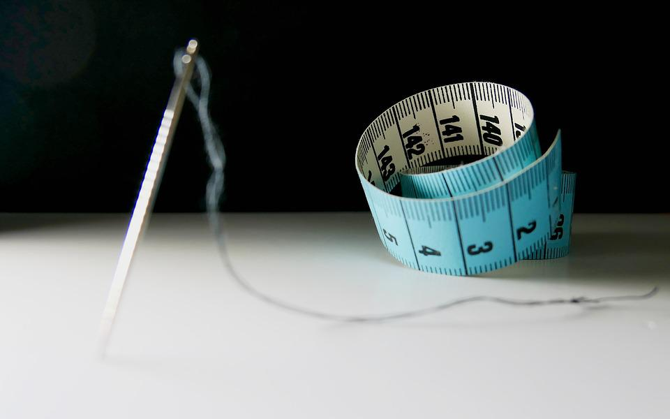 Measure, Scale, Weight, Tape Measure, Precision