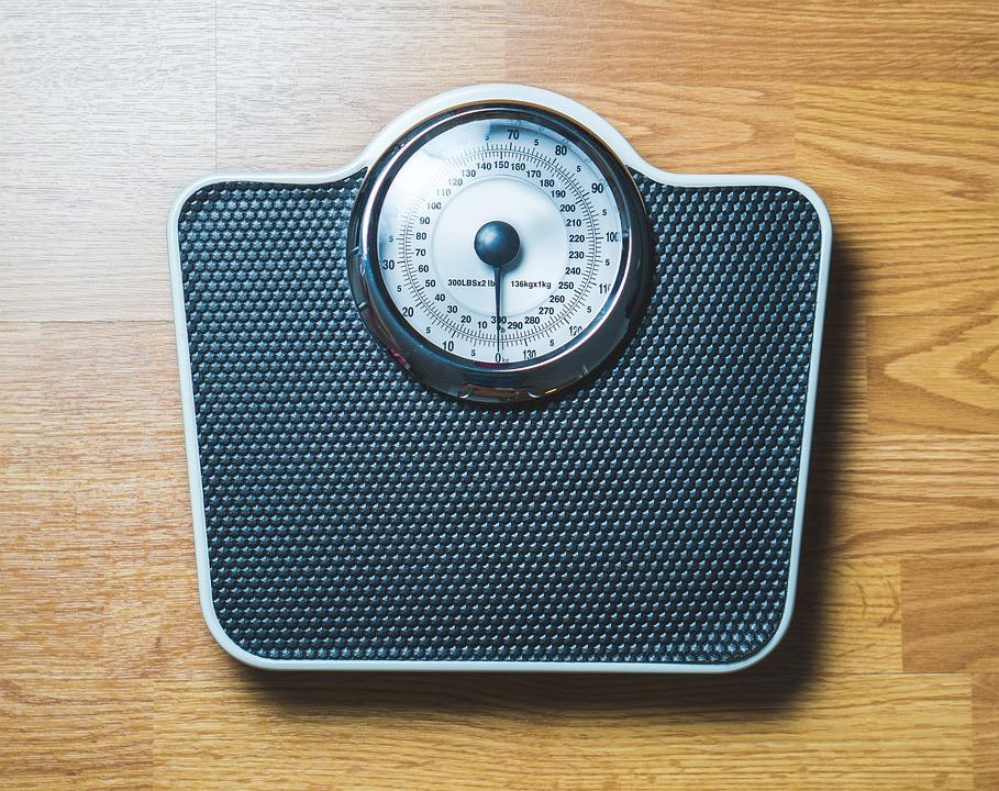 Weight, Scale, Overweight, Underweight