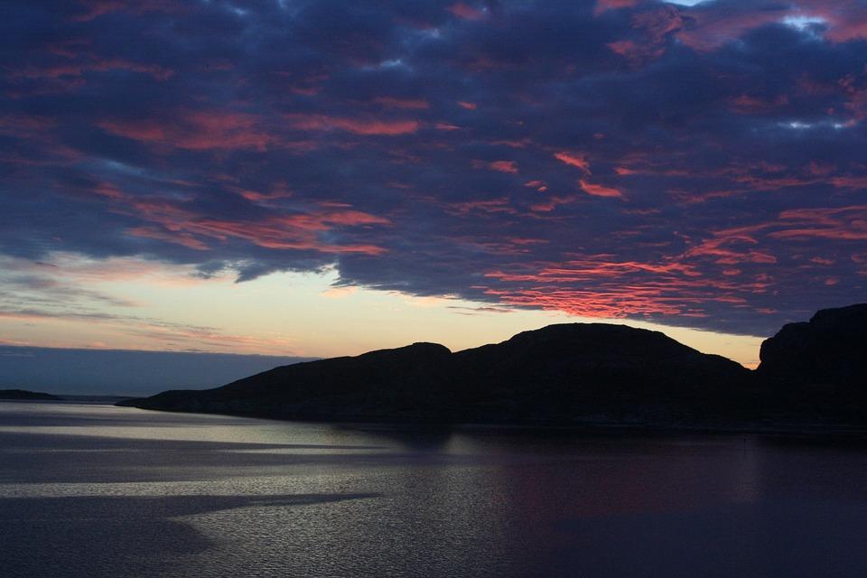 Hurtigruten, Scandinavia, Norway