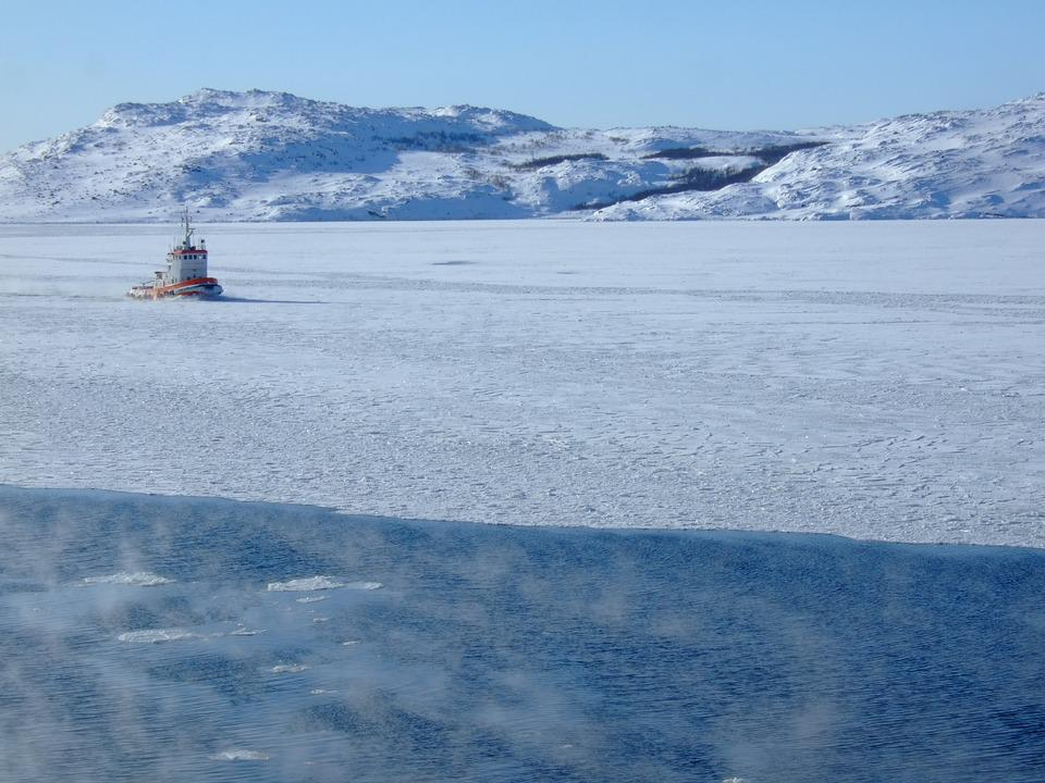 Norway, Arctic Circle, Arctic, Scandinavia, Nature