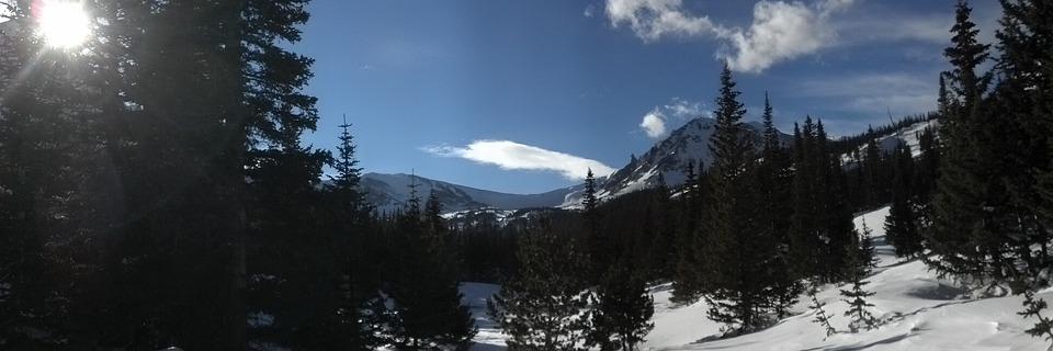 Mountain Pass, Vista, Scenery, Pass, Mountain, Alpine