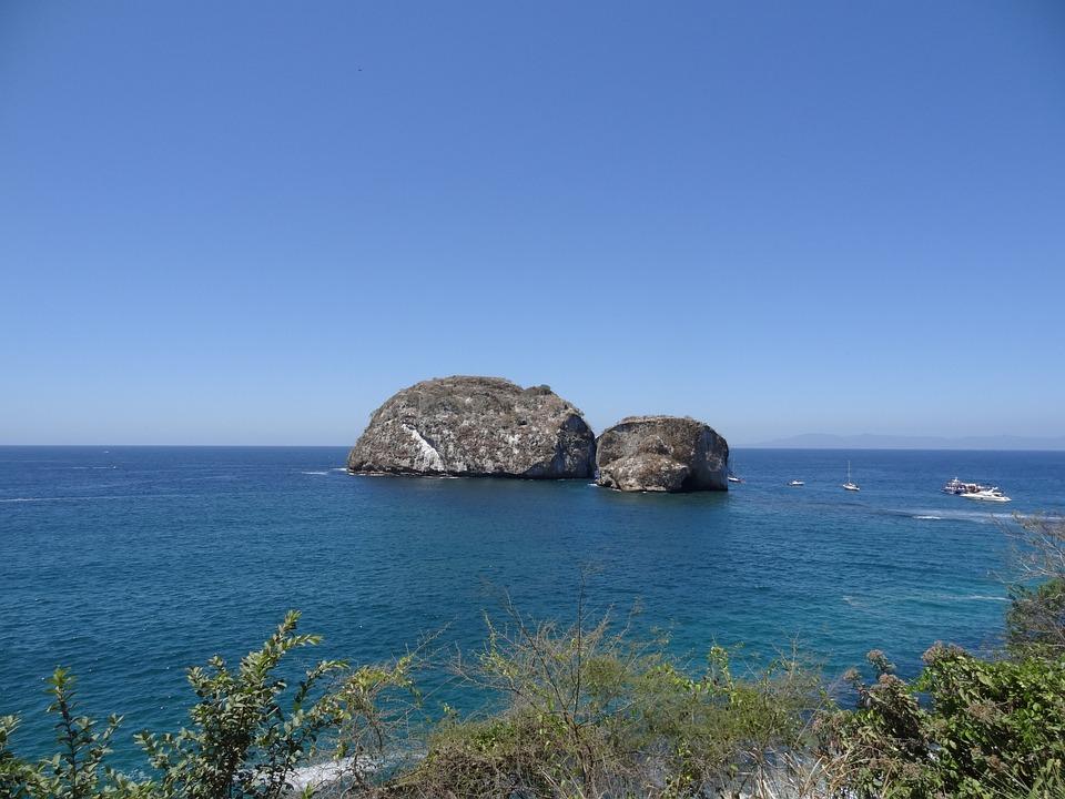 Puerto Vallarta, Mexico, Beach, Scenic