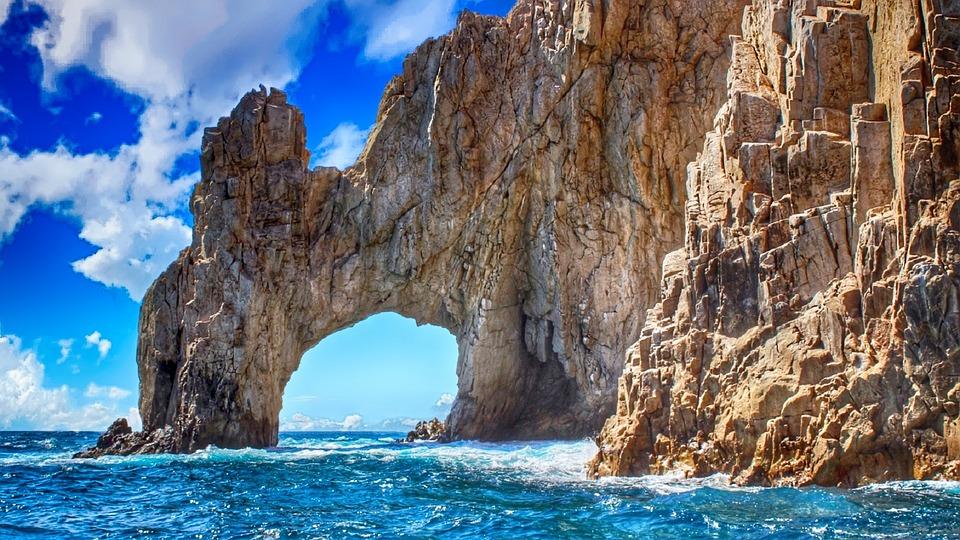 Rocks, Ocean, Landscape, Coast, Sea, Scenic, Seascape
