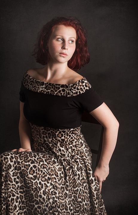 Girl, Model, Portrait, Artistic, Scenic, Sensual