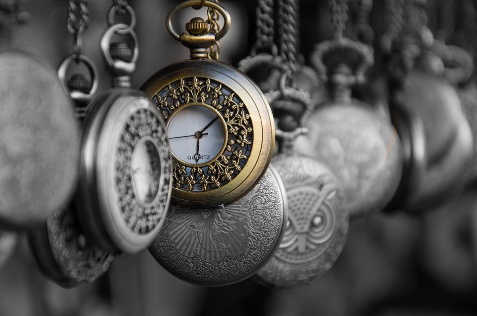 Time, Scholarship