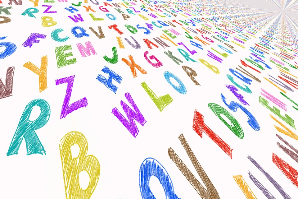 Education, Alphabet, School, Letters, Learn, Abc