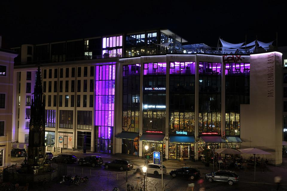 Shopping, Schoppen, Shopping Centre, Department Store