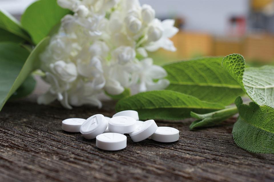 Schüßler, Minerals, Schuessler, Alternative Medicine