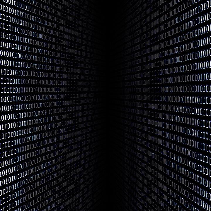 Binary, Bit, Cyber, Digit, Science, Tech, Matrix