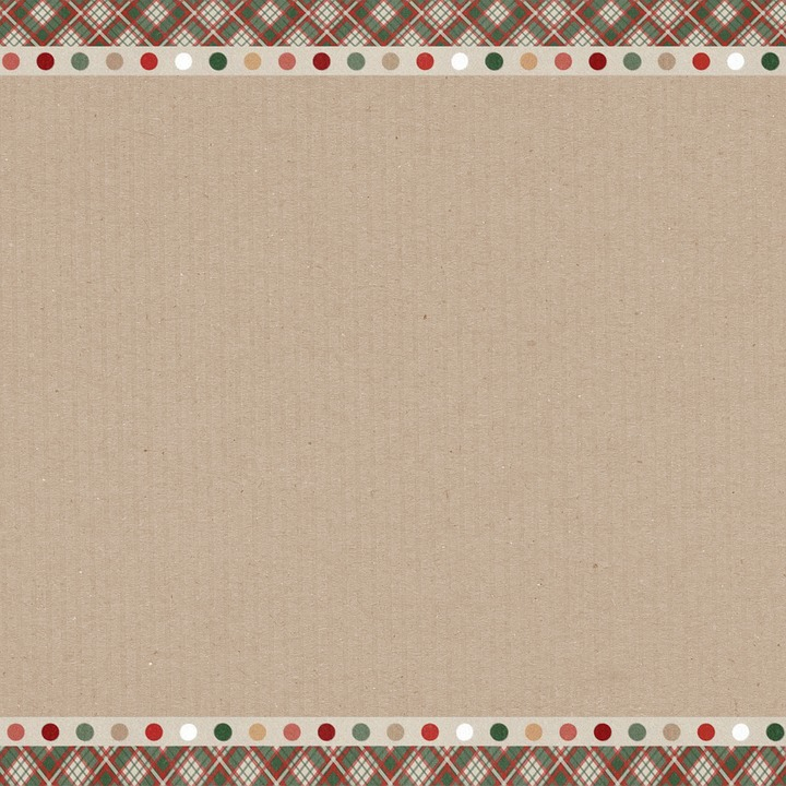 Free Photo Scrapbooking Square Background Template Polka Dot - Max