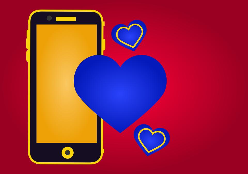 Phone, Cellular, Screen, Smartphone, Technology