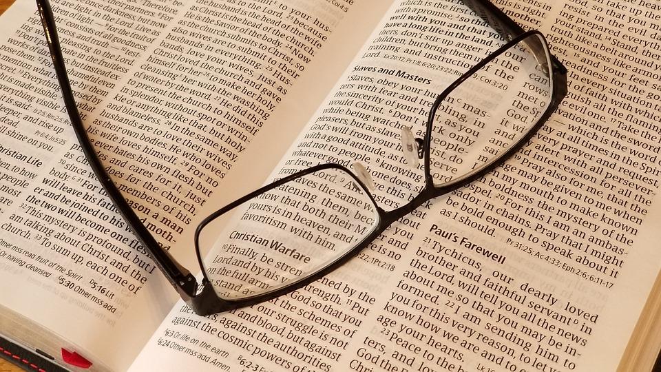 Spiritual Warfare, Ephesians, Bible, Scripture