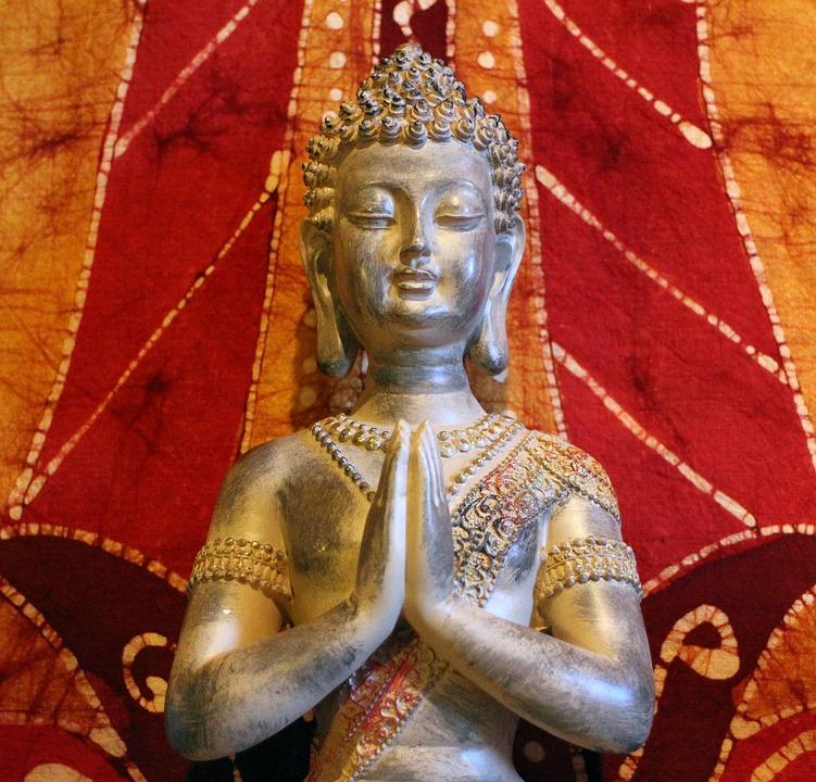 Thai Buddha, Believe, Buddhism, Buddha, Sculpture