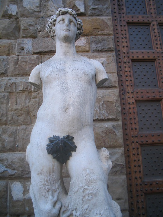 Statue, Sculpture, Italy, Historical, Statues