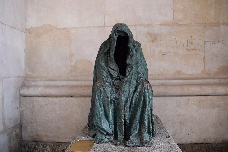 Salzburg, Sculpture, Pietà