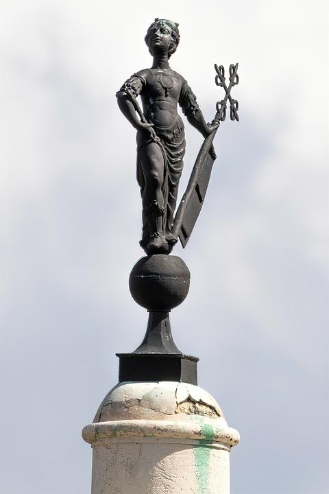 Statue, Art, History, Historical, Sculpture, Artwork