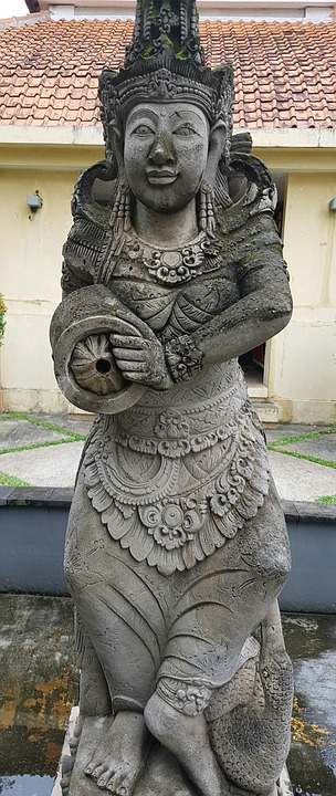 Statue, Stone, Sculpture, Culture, Travel, Tourism