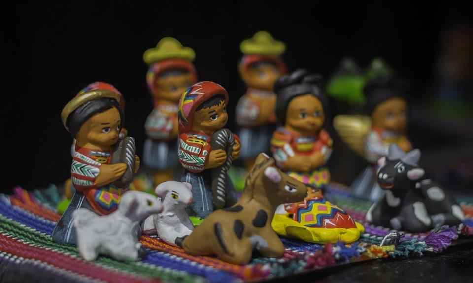 Guatemala, Culture, Crafts, Maya, Sdi, Indigenous