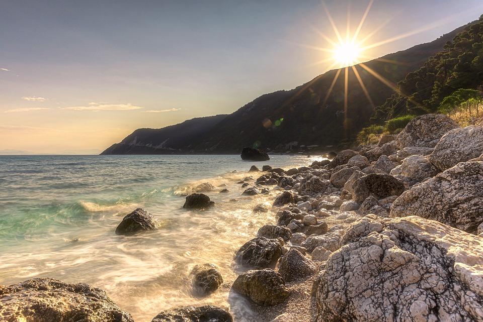 Sun, Beach, Summer, Sea, Ocean, Travel, Sky, Vacation