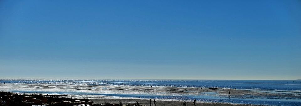 Sea, Beach, Beach Sea, By The Sea, Holiday, Summer